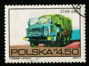 Car STAR 660, 4.50 ZL (Т-6475)