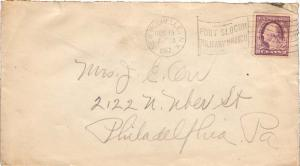 United States New York New Rochelle, N.Y. Fort Slocum Military Branch 1917 Am...
