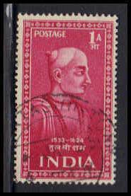 India Used Fine ZA4732