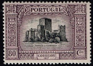 PORTUGAL STAMP 1927 Liberation Issue MH/OG STAMP 80C