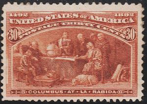 U.S. 239 FVF MH (12318)