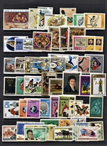 STAMP STATION PERTH Rwanda #51 Mint / Used Selection - Unchecked