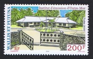 Wallis and Futuna French Overseas Monetary Institute SG#759 SC#529