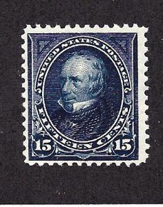 274 Mint,OG,NH... SCV $625.00