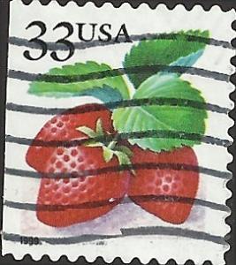 # 3296 USED STRAWBERRIES