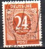 Mi:925 a;1946;used:Cat € 0.30