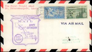 United States, First Flight, Florida
