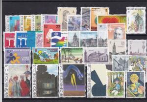 Belgium Stamps Ref 14021