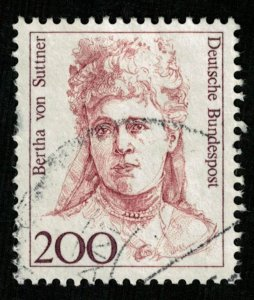 Germany, (2856-Т)