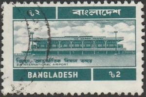 Bangladesh, #242 Used  From 1983
