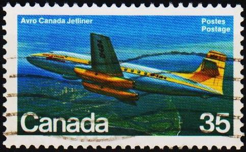 Canada. 1981 35c S.G.1028  Fine Used