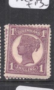 Queensland SG 252 MOG (7dls)