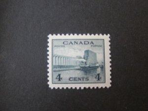 Canada 1942 Sc 253 MNH