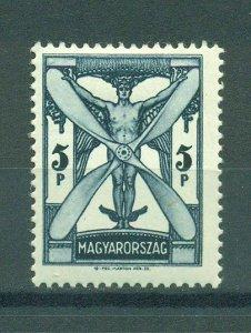Hungary sc# C34 mh cat value $85.00