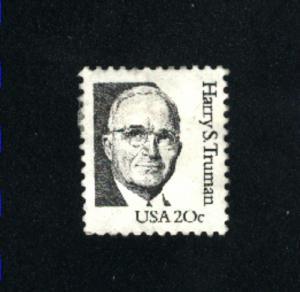USA #1862   2 used  1980-85 PD .08