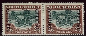 Amazing South Africa O48 Mint OG F-VF Value $47.50...Bid to Win!!