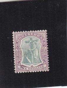Montserrat: Sc #18, Used (35476)
