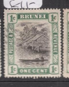 Brunei SG 23 VFU (10deo)