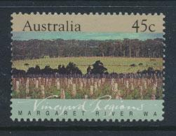 Australia SG 1351  Used  - Vineyard Regions