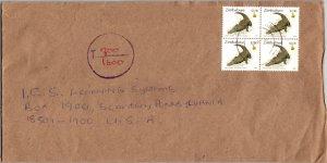 Zimbabwe, Animals, Postage Due
