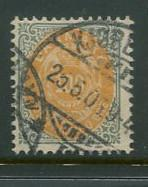 Denmark #34 Used Accepting Best Offer