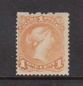 Canada #23 Mint