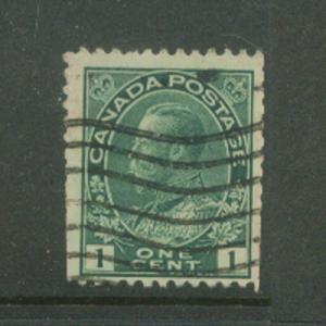 Canada SG 196  Fine Used
