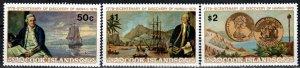 Cook  Islands #480-82  MNH  CV $4.55  (X4127)