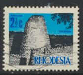 Rhodesia   SG 441  SC# 277  Used  defintive 1970  see details