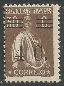PORTUGAL 454 MOG Z491-1