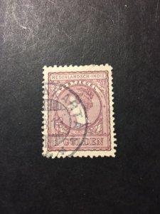 Netherlands Indies 60 uhr