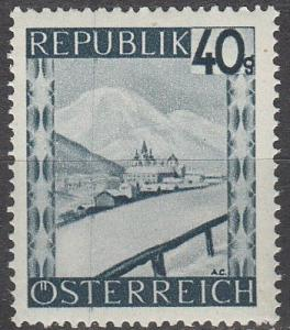 Austria #470 MNH