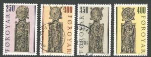 Faroe Islands   102-105