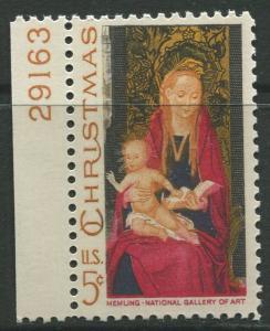 STAMP STATION PERTH USA #1336  MLH OG  1967  CV$0.25.
