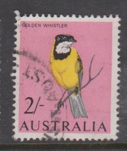 Australia Sc#370 Used