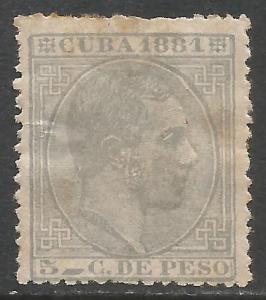 CUBA 97 MOG T122-5