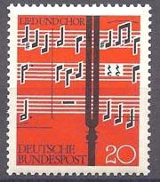 Germany 849 (M)