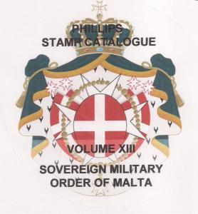 Sovereign Military Order of Malta - CD Catalogue