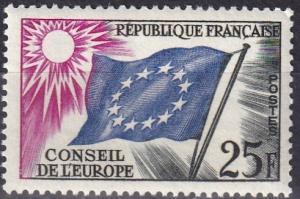 France #1o4 MNH   (K2135)