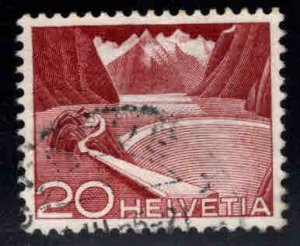 Switzerland Scott 332 Used