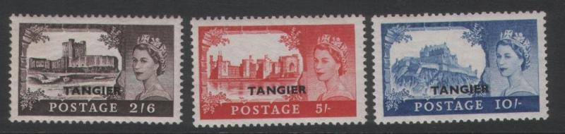 Tangier SG310/12 um/never hinged mint