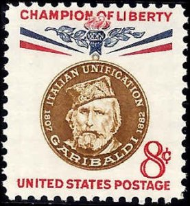 1169 Mint,OG,NH... SCV $0.25