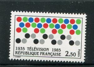 France #1952 MNH