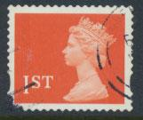Great Britain SG 1977  Used