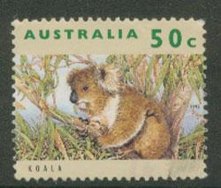 Australia SG 1364 VFU
