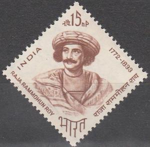 India #391 MNH F-VF (SU6021)