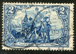 Deutsches Reich  Sc.#79 used