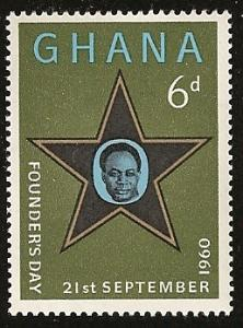 Ghana  mnh 87