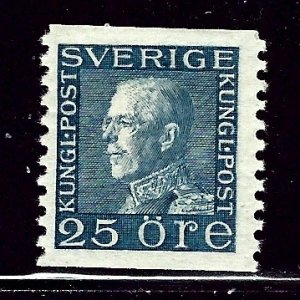 Sweden 175 MH 1925 issue    (ap2622)