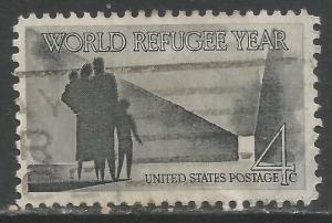 UNITED STATES 1149 VFU Z1-86-3